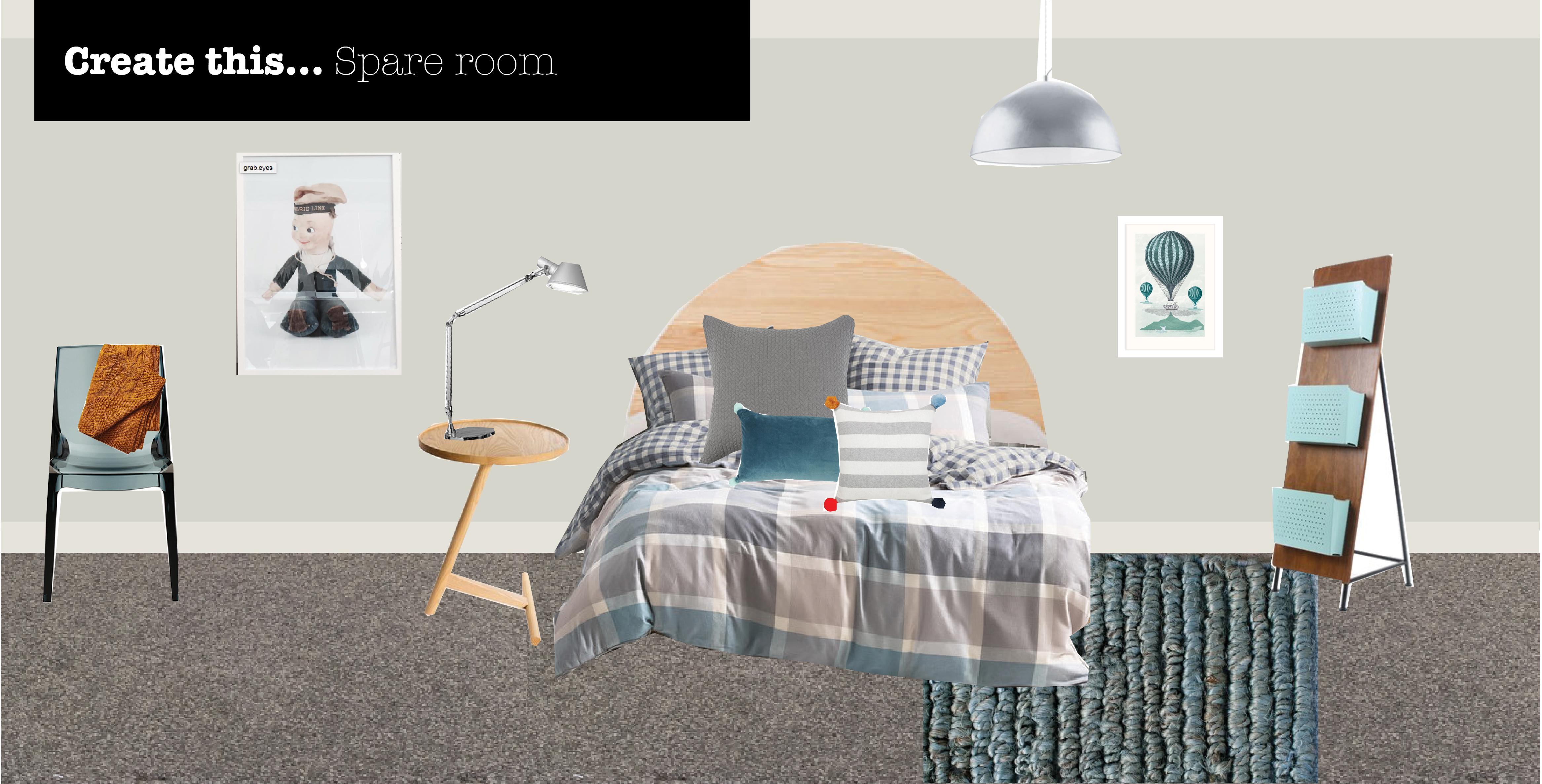 interior design for a bedroom