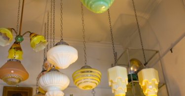 choosing light fittings